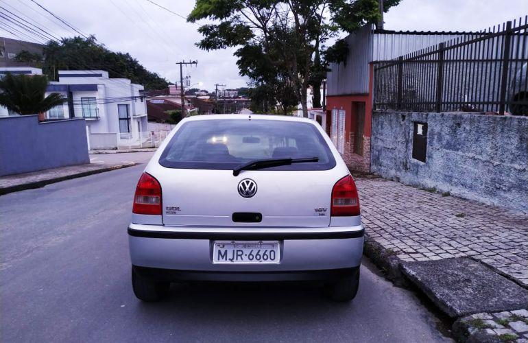 Volkswagen Gol Plus 1.0 MI G3 16V - Foto #9