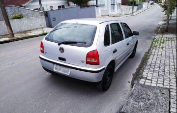 Volkswagen Gol Plus 1.0 MI G3 16V - Foto #10