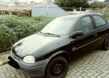 Chevrolet Corsa Hatch Wind Super 1.0 EFi