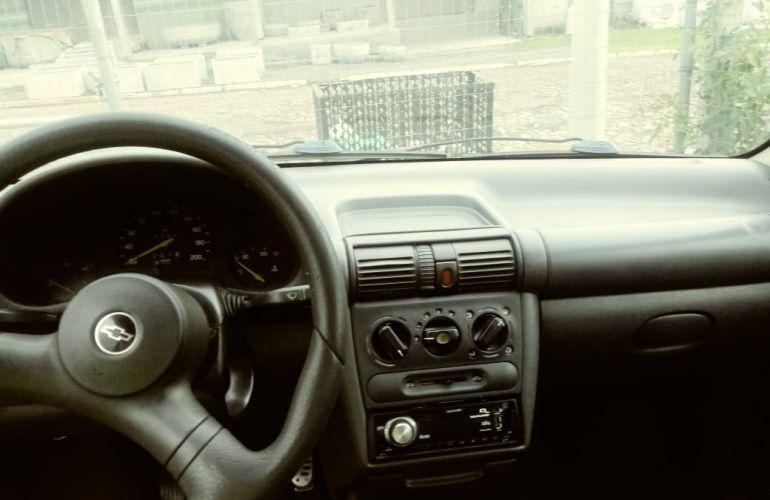Chevrolet Corsa Hatch Wind Super 1.0 EFi - Foto #3