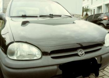 Chevrolet Corsa Hatch Wind Super 1.0 EFi - Foto #5