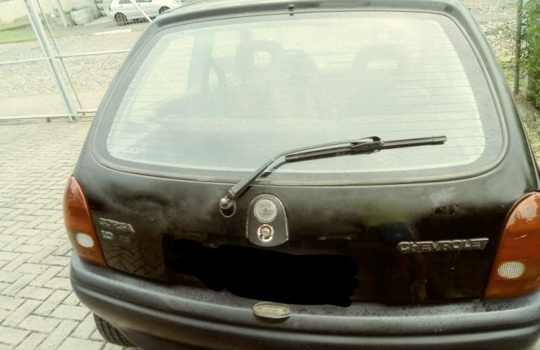 Chevrolet Corsa Hatch Wind Super 1.0 EFi - Foto #6