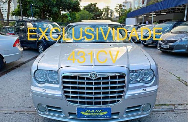 Chrysler C Srt8 6.1 V8 16V 431cv Aut - Foto #1