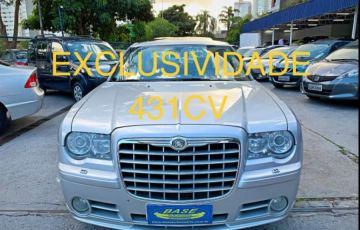 Chrysler C Srt8 6.1 V8 16V 431cv Aut