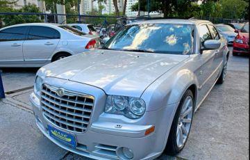 Chrysler C Srt8 6.1 V8 16V 431cv Aut - Foto #2