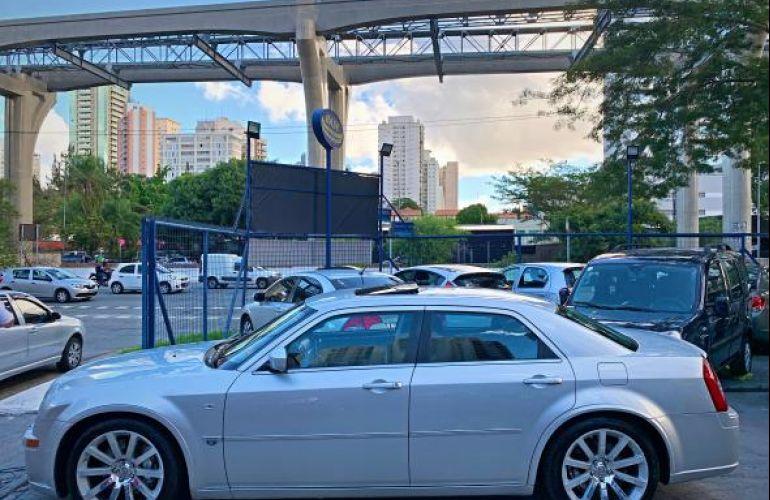 Chrysler C Srt8 6.1 V8 16V 431cv Aut - Foto #3