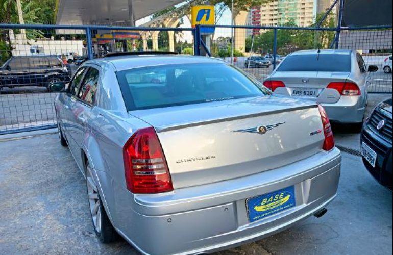 Chrysler C Srt8 6.1 V8 16V 431cv Aut - Foto #4