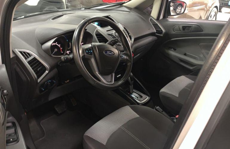 Ford Ecosport 2.0 SE 16V Powershift - Foto #3