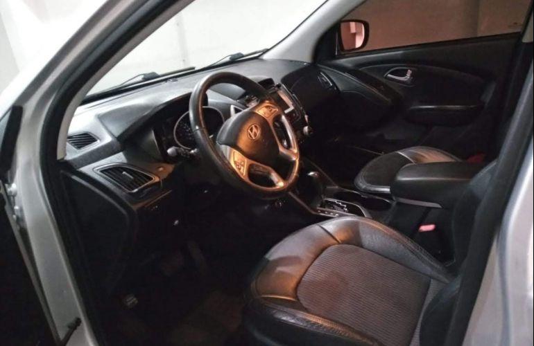 Hyundai ix35 2.0L GLS Intermediário (Aut) - Foto #1