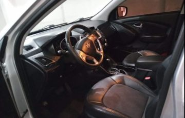 Hyundai ix35 2.0L GLS Intermediário (Aut)