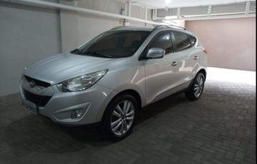 Hyundai ix35 2.0L GLS Intermediário (Aut) - Foto #2