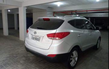 Hyundai ix35 2.0L GLS Intermediário (Aut) - Foto #4