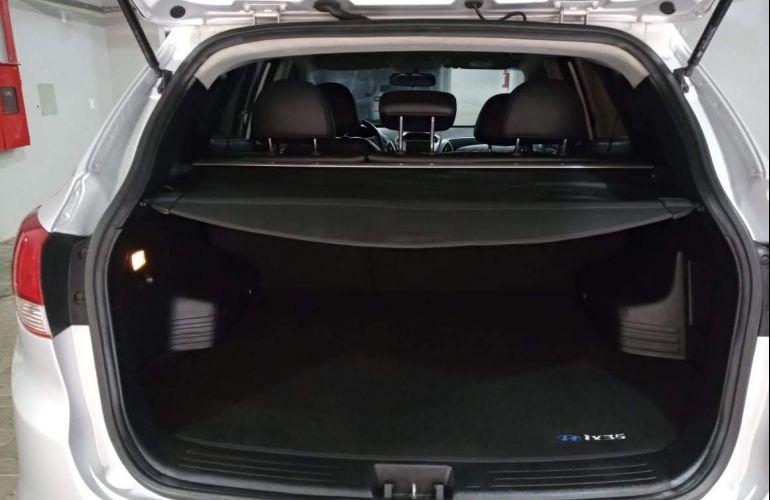 Hyundai ix35 2.0L GLS Intermediário (Aut) - Foto #7
