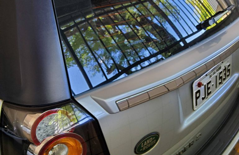 Land Rover Freelander 2 HSE 2.2 SD4 - Foto #1