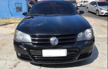 Volkswagen Golf 2.0 Mi Black Edition 8v