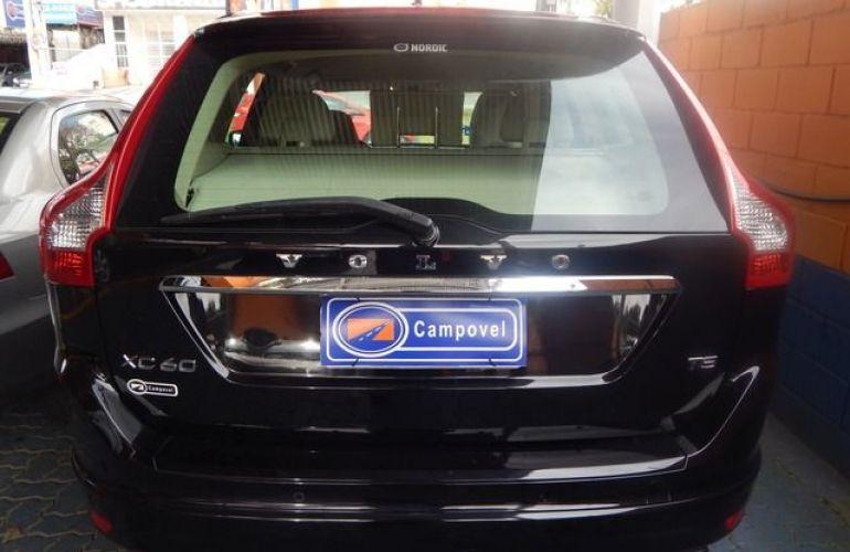 Volvo XC60 Dynamic FWD 2.0 T5 Turbo - Foto #8
