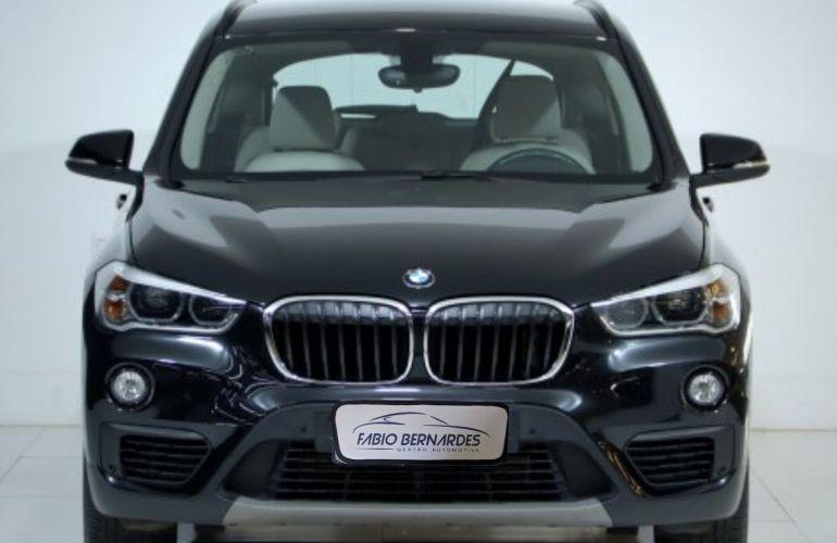 BMW X1 S Drive 20i GP 2.0 - Foto #1