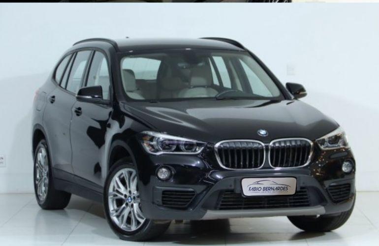 BMW X1 S Drive 20i GP 2.0 - Foto #2
