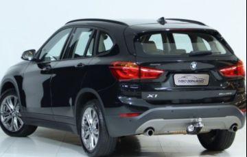 BMW X1 S Drive 20i GP 2.0 - Foto #4