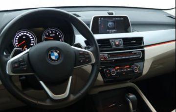 BMW X1 S Drive 20i GP 2.0 - Foto #6
