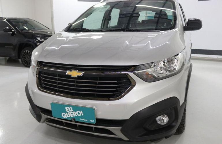 Chevrolet Spin Activ Eco 1.8 8V Flex - Foto #1