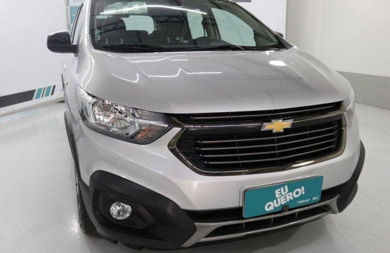 Chevrolet Spin Activ Eco 1.8 8V Flex - Foto #2