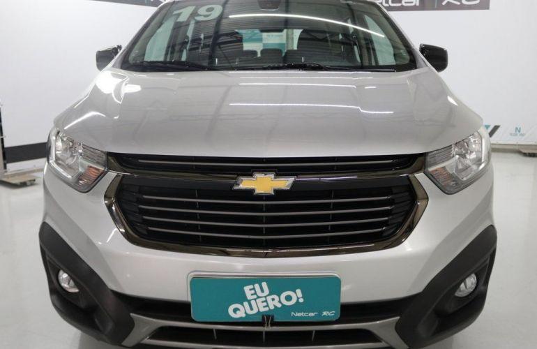 Chevrolet Spin Activ Eco 1.8 8V Flex - Foto #3