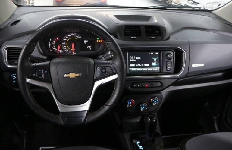 Chevrolet Spin Activ Eco 1.8 8V Flex - Foto #7