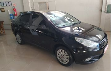 Fiat Grand Siena 1.4 Attractive