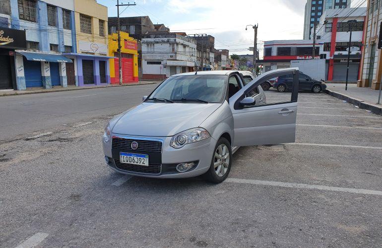 Fiat Palio ELX Dualogic 1.8 (Flex) - Foto #5