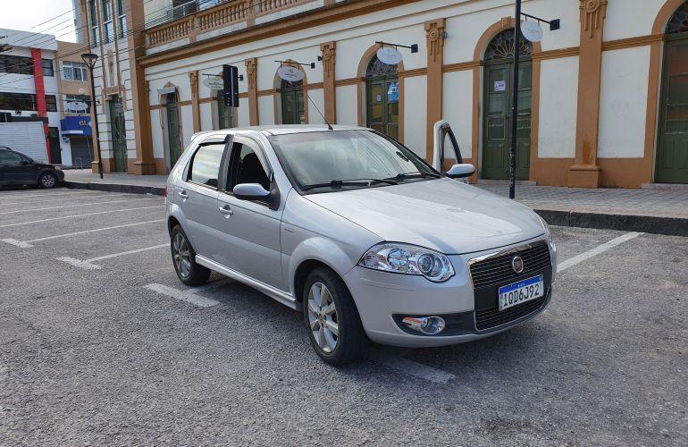 Fiat Palio ELX Dualogic 1.8 (Flex) - Foto #6