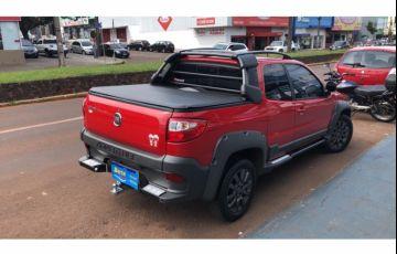Fiat Strada Adventure 1.8 16V (Flex) (Cabine Dupla) - Foto #5