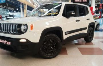 Jeep Renegade 1.8 16v - Foto #9