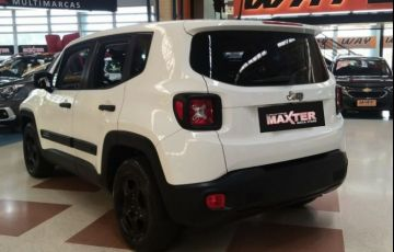 Jeep Renegade 1.8 16v - Foto #10