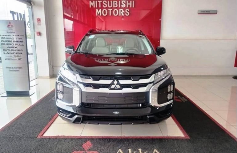 Mitsubishi Outlander Sport HPE 2.0 MIVEC Duo VVT 4x2 - Foto #1