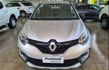 Renault Captur 1.6 Intense CVT - Foto #2