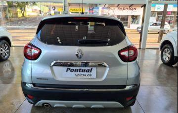 Renault Captur 1.6 Intense CVT - Foto #5