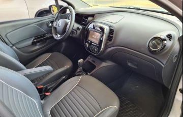 Renault Captur 1.6 Intense CVT - Foto #6