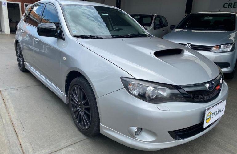 Subaru Impreza 2.5T AWD WRX - Foto #2