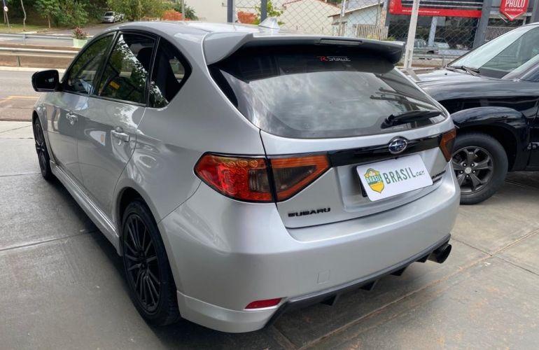 Subaru Impreza 2.5T AWD WRX - Foto #5
