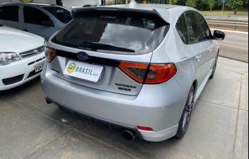 Subaru Impreza 2.5T AWD WRX - Foto #6