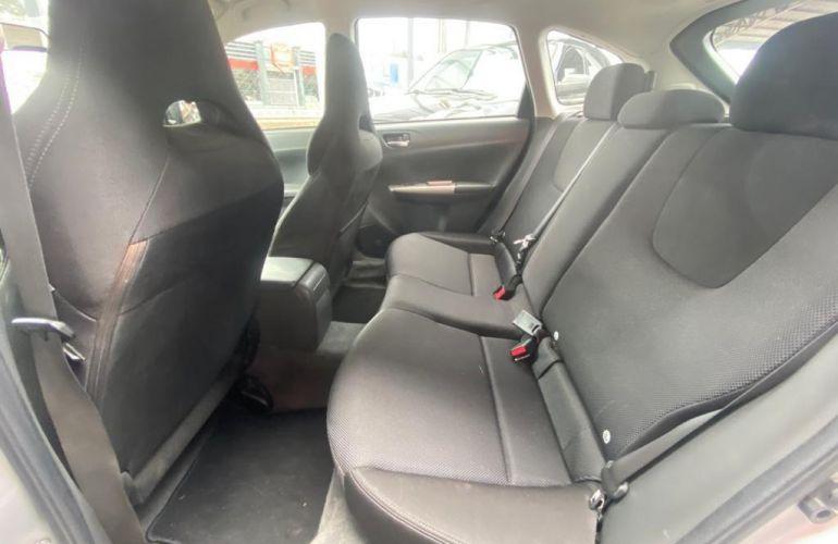 Subaru Impreza 2.5T AWD WRX - Foto #8