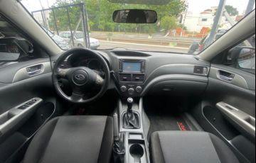 Subaru Impreza 2.5T AWD WRX - Foto #9