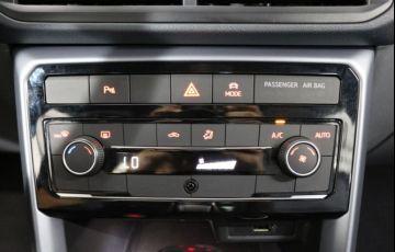 Volkswagen T-Cross 200 TSI COMFORTLINE 1.0 TOTAL Flex - Foto #10