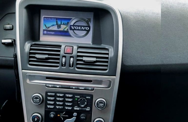 Volvo XC60 Dynamic AWD 3.0 Turbo - Foto #9