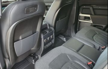 Land Rover DEFENDER 2.0 P300 110 SE AWD - Foto #10