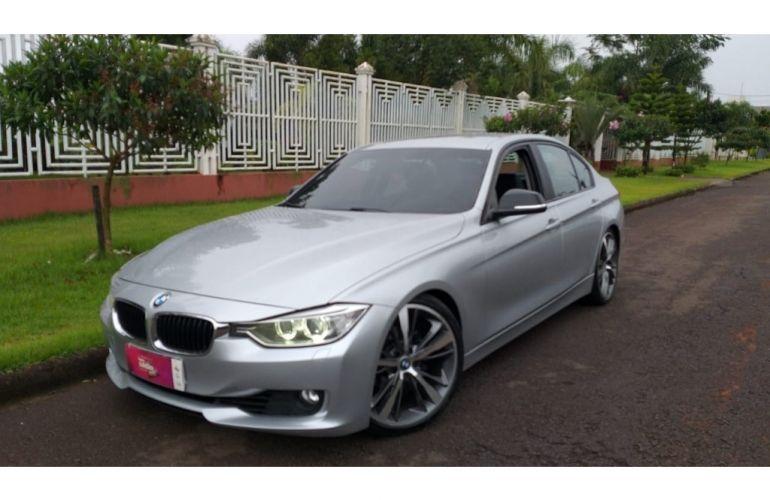 BMW 320i 2.0 - Foto #2