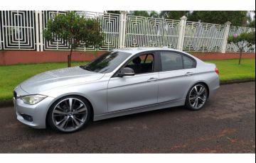 BMW 320i 2.0 - Foto #3