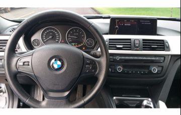 BMW 320i 2.0 - Foto #8