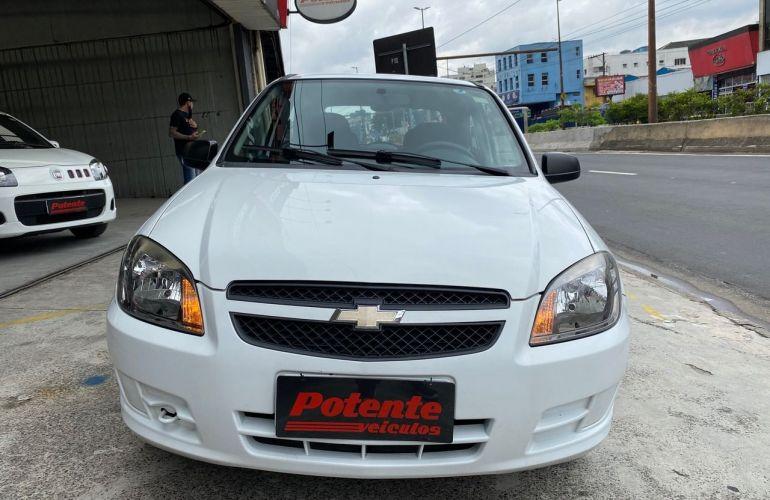 Chevrolet Celta LS 1.0 VHCE 8V Flexpower - Foto #3